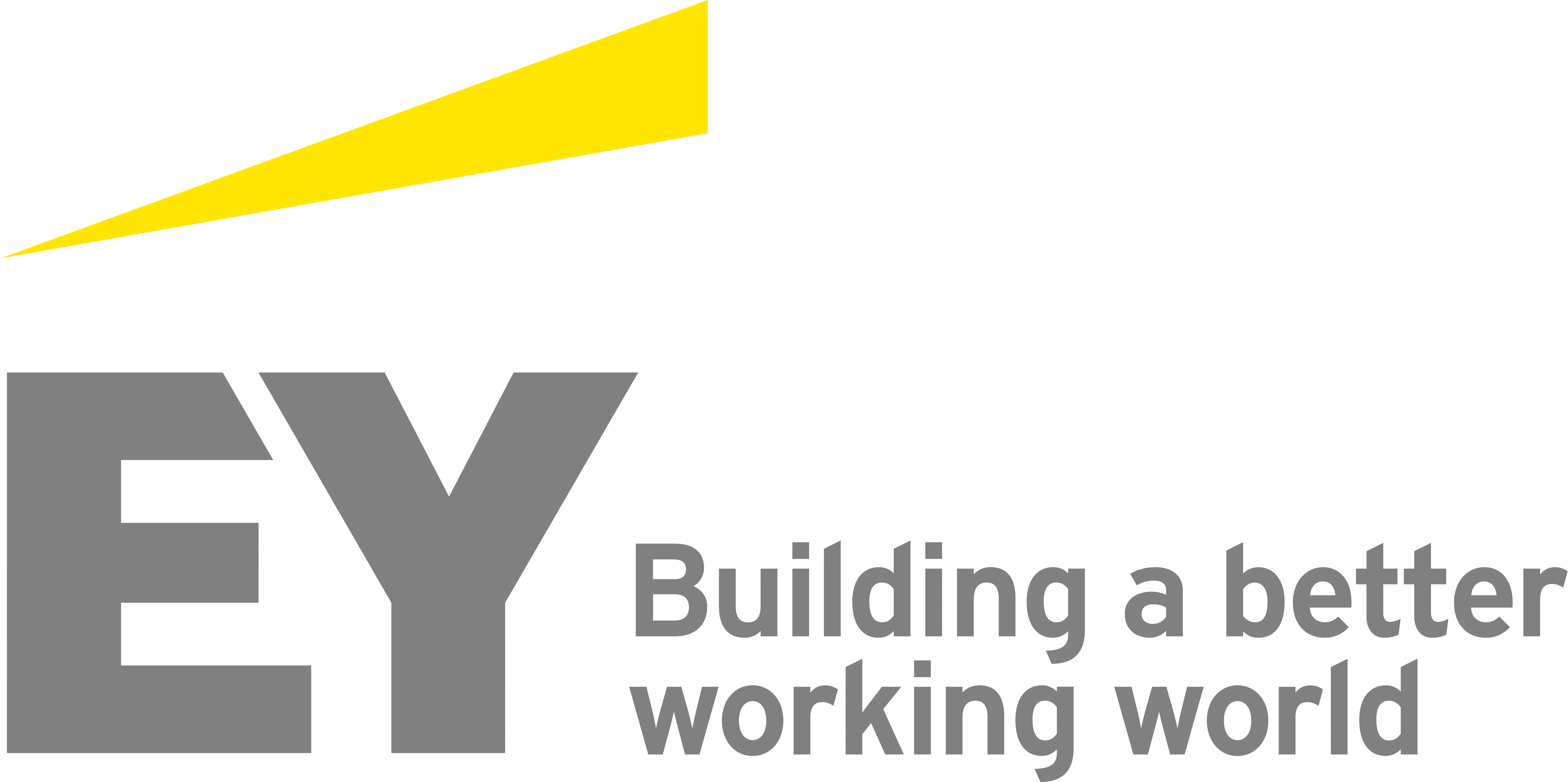 Soft skills talent acquisition - EY logo