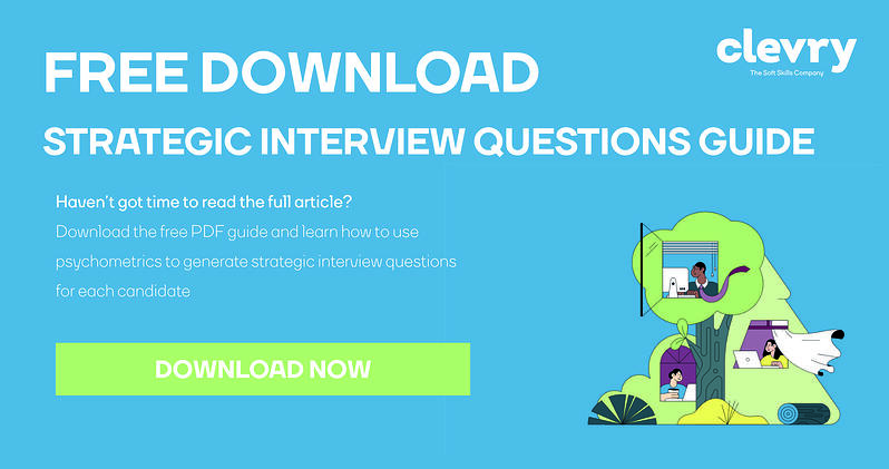Strategic interview questions guide download - banner 5
